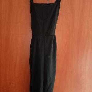 Ολόσωμη φορμα μαυρη