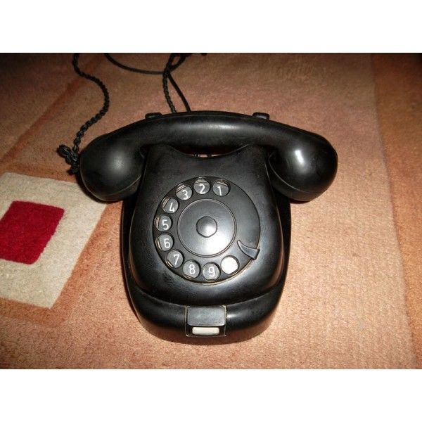tilefono apo vakeliti tou 1963.