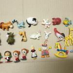 Mattel Polly Pocket και άλλα