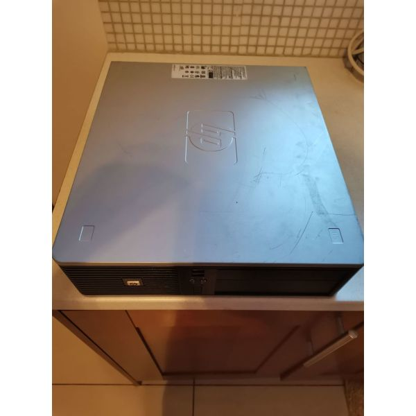 HP COMPAQ DC7900-E8400