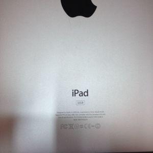 Apple i-pad 1 32 GB (1st Generation - το πρώτο μοντέλλο της Apple)