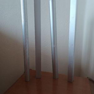 Καλουπια για λαμπαδες σε διάφορες διαστάσεις σε στρογγυλο και τετράγωνο!!