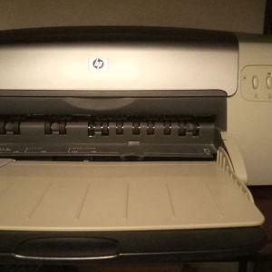 ΕΚΤΥΠΩΤΗΣ inkjet HP 9300