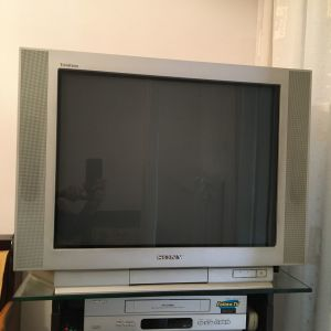 Τηλεόραση