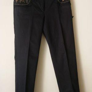 παντελόνι  ιταλικό Badoo size 50 IT