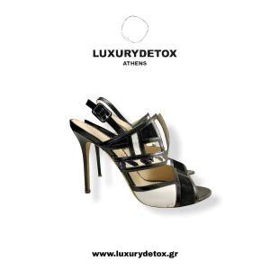 Aperlai - Leather Sandals