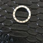 Bulgari δαχτυλίδι