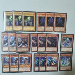 Skull Servant core/deck (otk) - Yu-Gi-Oh