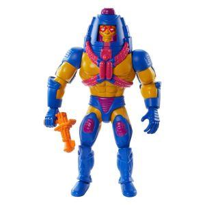 Masters of the Universe Origins Action Figure 2020 Man-E-Faces 14 cm