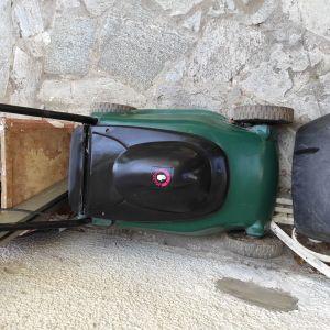 Μηχανή Γκαζόν Ηλεκτρική 1300w