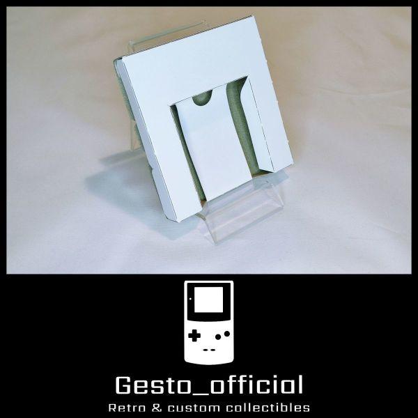 vasi kasetas Gameboy, Gameboy Color Gesto_official