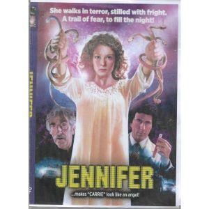 DVD / JENNIFER / ORIGINAL DVD