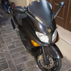 YAMAHA T-MAX 500 '03 T-MAX 2003