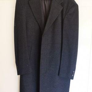 Ανδρικό παλτό Glou