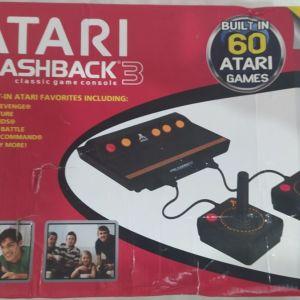 ATARI flashback στο κουτι του. 60 παιχνιδια