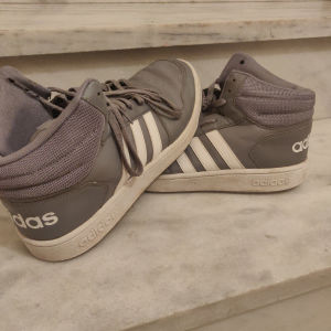 Adidas sneakers ( ΜΙΑ ΕΒΔΟΜΑΔΑ ΦΟΡΕΜΕΝΑ ) ΝΑ ΦΕΎΓΟΥΝ / 46 ΝΟΥΜΕΡΟ ΣΤΕΝΟ ΚΌΨΙΜΟ !!!