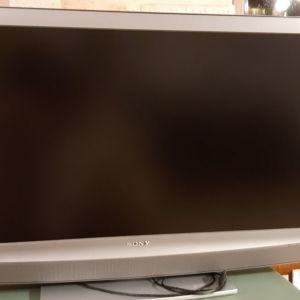 Τηλεόραση SONY BRAVIA