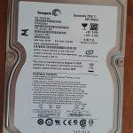 2 σκληροί δίσκοι 3,5TB και 1 θήκη HDD
