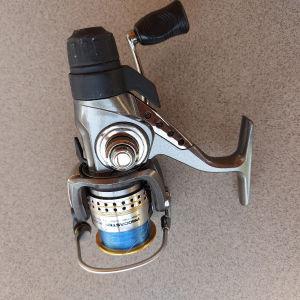 Μηχανάκι ψαρέματος DAIWA PROCASTER 2050X