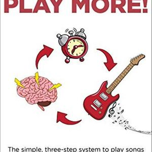 Practice Less Play More (Steve Mastroianni)
