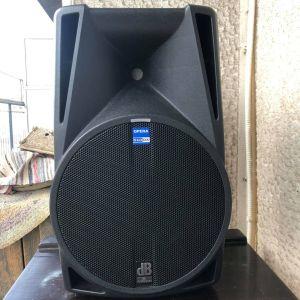 Επαγγελματικό Ηχείο Opera 510DX DB Technologies 400 Watt