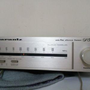 Ραδιο marantz