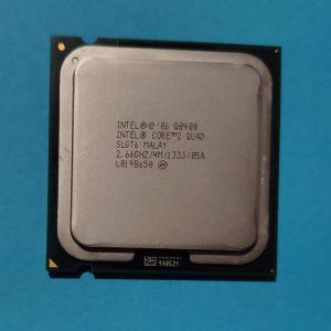 Τετραπύρηνος Επεξεργαστής Socket 775 Q8400