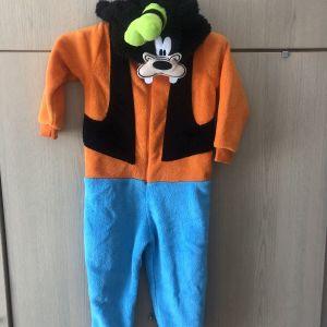 Ολόσωμο ρομπακι παιδικό - Goofy Disneyland