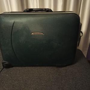 Βαλίτσα Deluxury