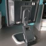 HP L1950 19-inch LCD Monitor