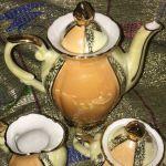 Ατομικό σετ για καφέ η τσαι