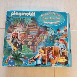 Playmobil 4212 Παραμυθοπαιχνίδι