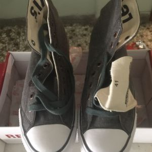 RED TAB SHOES Levi 's (αφορετα Νο41)
