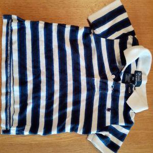 Polo Ralph Lauren πικε μπλουζακι για 12μηνων