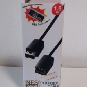 EXTENSION CABLE - NES CLASSIC MINI
