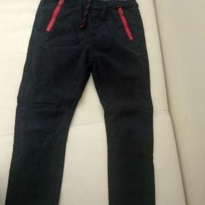 Παντελόνι με εσωτερική επένδυση Marks&Spencer's No 3-4years (104cm)