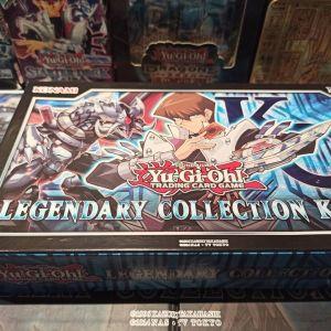 Legendary Collection Kaiba YuGiOh
