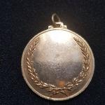 μετάλλιο αναμνηστικό