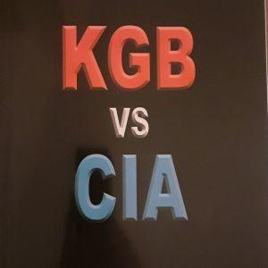 kgb vs cia