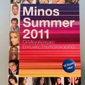 Minos summer 2011
