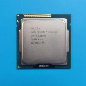 Επεξεργαστής i5 3470s socket 1155