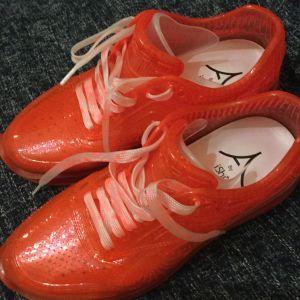 Αθλητικά παπούτσια A by iShu+