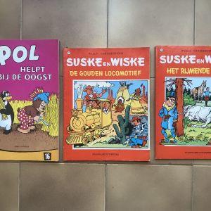 Ξενόγλωσσα παιδικά περιοδικά