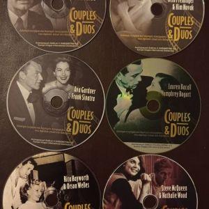 DVD 10 DVD ΞΕΝΑ ΚΑΙ ΕΛΛΗΝΙΚΑ