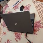 HP Compact LAPTOP dual core 4 r