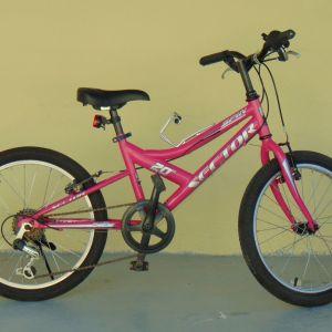 SECTOR 20'' Παιδικό ποδήλατο για κορίτσι