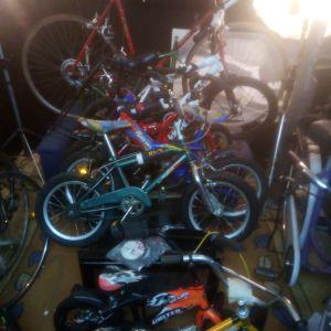"""παιδικό ποδήλατο 14""""  UNIVERSAL"""