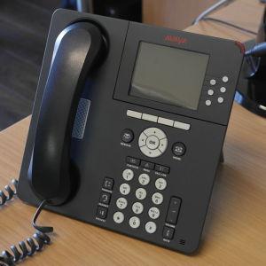 Πωλείται Avaya 9640 IP τηλέφωνο