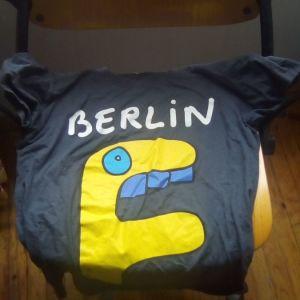 Μπλουζάκι BERLIN