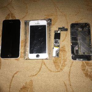 iPhone ανταλλακτικά